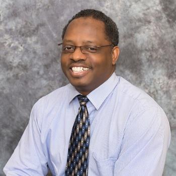 Ricardo Smith, Ph.D.