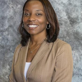 Chahnna Johnson, M.Ed.