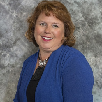 Jeanne Brauns, MBA, SPHR