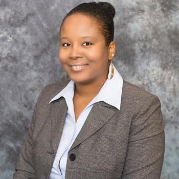 Shani Smith Pierre
